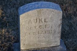 Edna G. Aukes