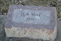 Ila Mae Toll