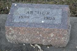 Arthur Toll