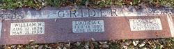 William Hartford Grider