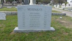 Thomas Francis Mosimann