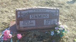 Robert L Simmons
