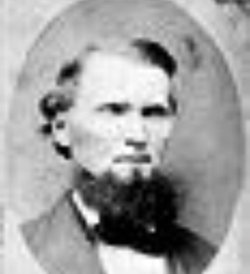 Samuel Doolittle