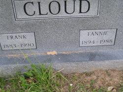 Frank Cloud