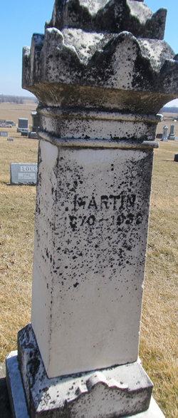 Martin Heffernen
