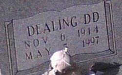Dealing D. D. Runnels