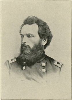Col William McCullough