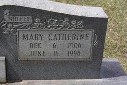 Mary Catherine <i>Callender</i> Beacham