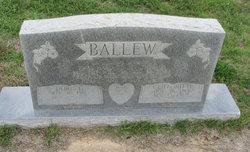 Doris G. <i>Perry</i> Ballew