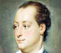 George William 2nd Earl of Bristol Hervey