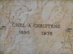 Rachel Arie <i>Porter</i> Christensen
