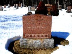 Margaret Letitia Coleridge