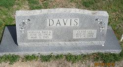 Clyde Lee Davis