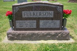 Marie <i>Smith</i> Fulkerson