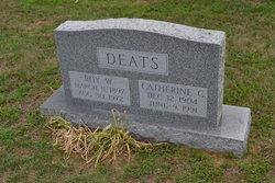Catherine C Deats