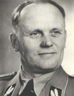 Gen Hans Peter Baur