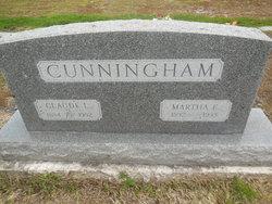 Claude Leon Cunningham, Sr