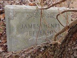 James Henry Jefferson