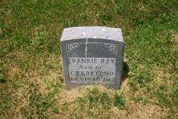 Frank Raymond Como