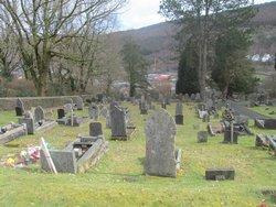 Aberfan Cemetery
