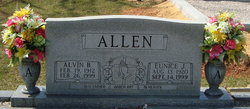 Alvin B. Buron Allen