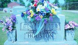 Ruby Olivia <i>Wages</i> Houston