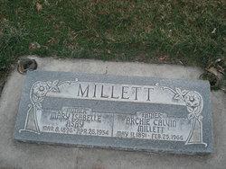 Mary Isabelle <i>Asay</i> Millett