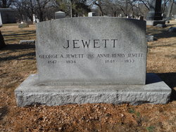 Patty Maria <i>Matthews</i> Jewett