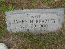 James Henry Beazley