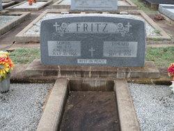 Sophie <i>Kunz</i> Fritz
