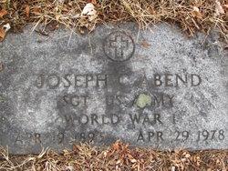 Joseph Charles Abend