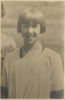 Margie May Coberley