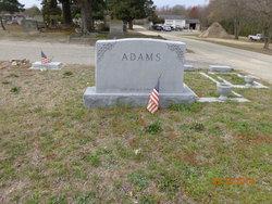 Herbert R Adams
