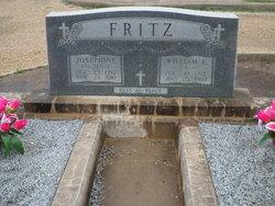 Josephine <i>Besier</i> Fritz