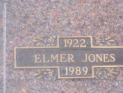 Elmer Jones