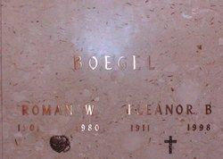 Roman Boegel