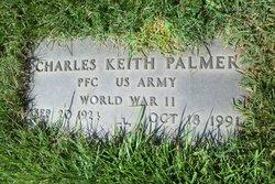Charles Keith Palmer
