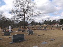 Wadley City Cemetery