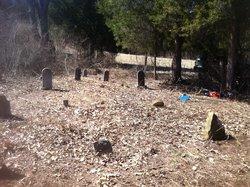 Basham Cemetery #5