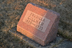Drusilla <i>Fenley</i> Gillham
