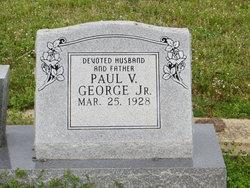 Paul V. George, Jr