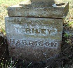William Riley Harrison