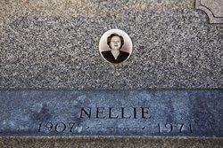 Anele Constance Nellie <i>Shats</i> Bacius