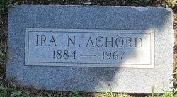 Ira N. Achord