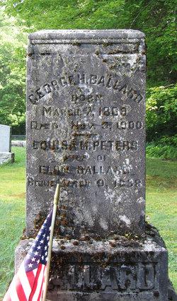 George H. Ballard