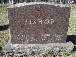 Albert O Bishop