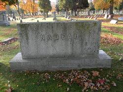Mary Leal Nadeau