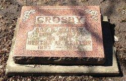 Roy Herbert Crosby
