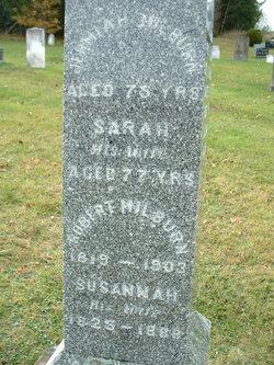 Jeremiah Milburn