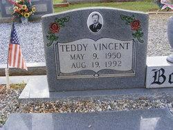 Teddy Vincent Booker